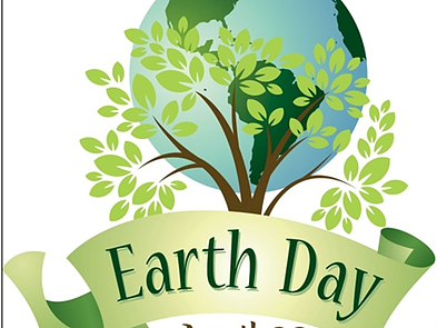 Celebrating Earth Day di Srigading
